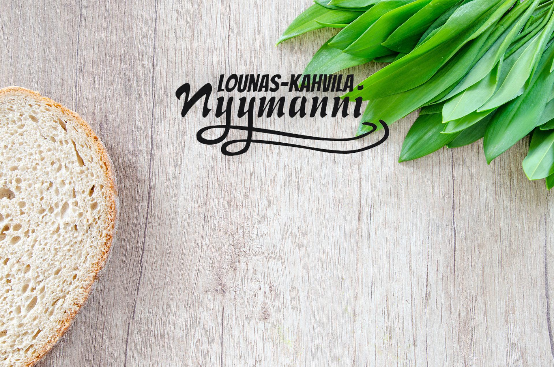 Lounas-Kahvila Nyymanni